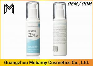 China Mild Moisturizing Facial Cleanser Advanced Dry Skin Therapy PH Balanced Cleansing on sale