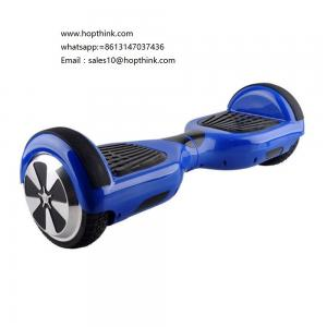 China China hoverboard two wheel drift scooter/dual wheel electric scooter/wheel travel scooter on sale