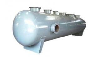 China Power Plant Gas Fired Steam ISO9001 Boiler Drum on sale