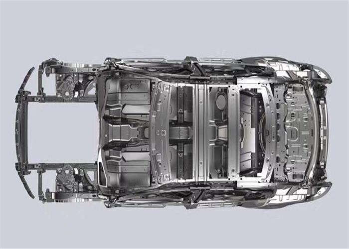 Differentiation Counts In Auto Body Repair