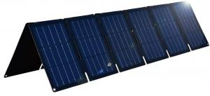 China HJT Mono Foldable Solar Charger Lightweight Solar Panel Battery Charger on sale