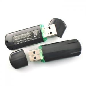 China Mini High Speed WiFi Dongle RTL8723BU Bluetooth 4.0 USB ROHS / REACH Approval on sale
