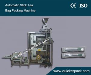 China Automatic Stick Tea Bag Packing Machine  (Automatically Perforating) on sale
