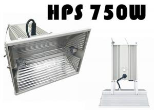 China Energy Saving 750W HPS Grow Lights Low Power Consumption For Tomatoes Growing on sale