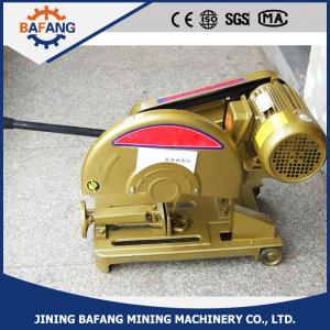 China Grinding wheel cutting machine/400A Mini Abrasive cutting off machine for sale on sale