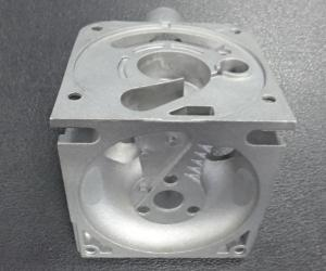 China Multi Cavity ADC 13 Zinc Alloy Die Casting Mold With Cold / Hot Runner on sale