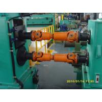 China Heavy Duty High Speed Slitting Line , Carbon Steel Coil Slitting Machine on sale