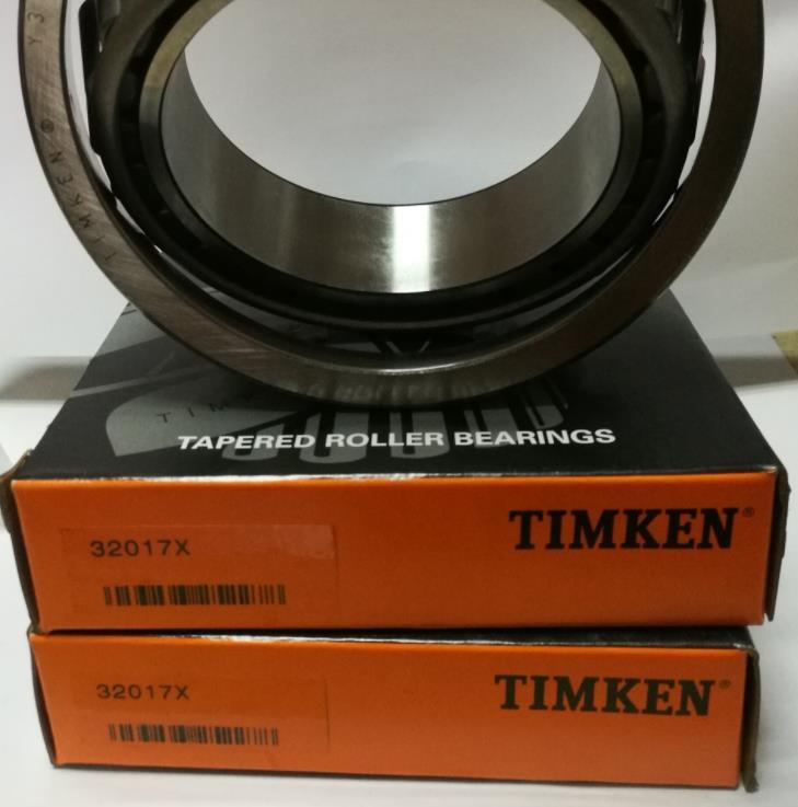 Timken Tapered Roller Cone Bearing H715334 NOS