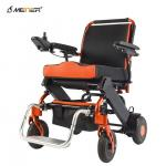 Disabled Medical Equipment Mobility Motorized Foldable Power Electric Wheelchair