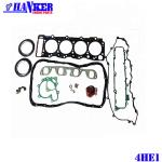 5-87813-078-1 Fit For Isuzu 4HE1 4HE1T Full Complete Gasket Set Kit Diesel Engine Spare Parts
