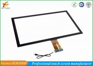 China Compact Structure Capacitive Touch Screen Multi Touch Game Table For Game Machine on sale