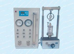 China TSZ-3 Strain Controlled Triaxial Test Apparatus on sale