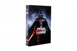China Wholesale Star Wars Episode I-VI Movies send by DHL free shipping on sale
