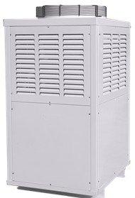 China Portable evaporative air cooler KT-1E on sale