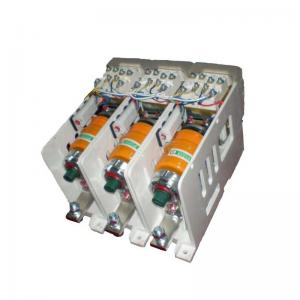 China 12kV Vacuum Contactor Switch 800A 630A 400A 200A on sale