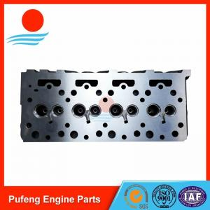 China Kubota cylinder head V1702 15422-03040 applied for V1702T V1702E Bobcat 743 on sale