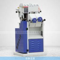 China Automatic Abrasive Belt Metal Sanding Machine For 9.5-60mm Diameter Tubes on sale