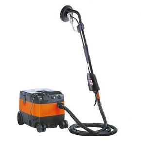 China electric dust blower drywall sander machine dust free on sale