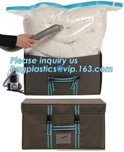 Vacwel vacuum storage bags