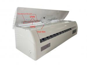 China UVC LED KIT for MINI split air conditioner Air disinfection and air purification on sale