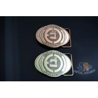 China 3D Custom Made Belt Buckles For Men, Zinc Alloy Die Casting Metal Belt Buckle on sale