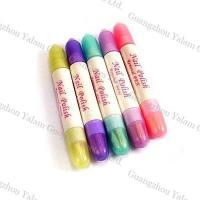 China Professional 13cm, 75g Nail Polish Remover Pen Shape Nail Art Tools And Equipment P-7 on sale