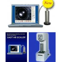 China High Accuracy Automatical Brinell Hardness Testing Machine with USB Power Supply on sale