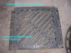 China channel grating supplier on sale