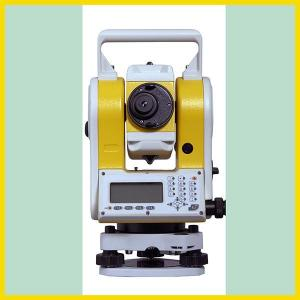 China 600m Reflectorless Hi-Target Zts-360r Nikon Total Station Survey Instrument Total Station Price  on sale