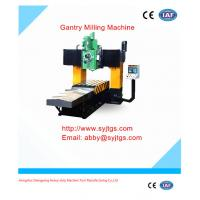 China gantry planer (gantry type milling machine) for sale on sale