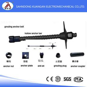 China Pipe seam bolt Right & left handed thread anchor bolt on sale