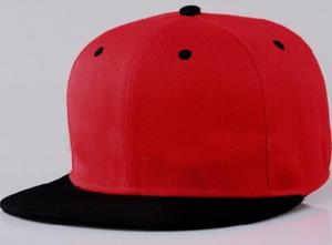 China Custom Design Blank Spandex Cotton Flex Fit Baseball Cap on sale