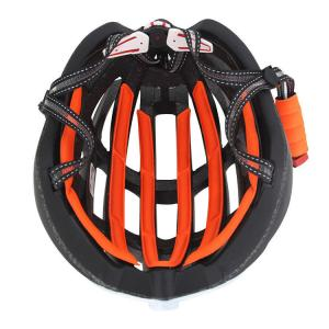 China Anti Seismic Road Bike Cycling Helmets Protecting Head With CE / ISO Certification on sale