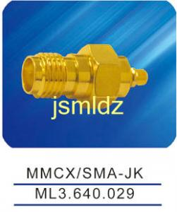 China Wholesale price,free shipping,manufacturer of MMCX/SMA-male to female adaptor on sale