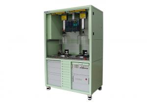 China Intelligent Insulation Resistance Test Equipment Low Power Consumption on sale