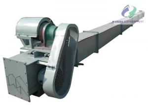 China Durable Dust Removal Submerged Scraper Conveyor For Thermal Power Plant on sale