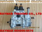 DENSO Fuel injection pump 094000-0570, 094000-0574 for KOMATSU 6251-71-1121, 6251711121