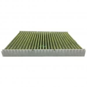 China CUK2862 Five Layers PM2.5 Air Conditioner Filter on sale