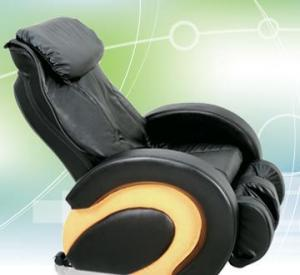 China Robotic Relax Genie Massage Chair on sale