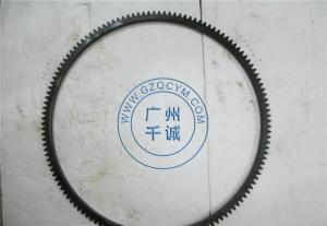 China Nissan H20 engine flywheel ring gear on sale