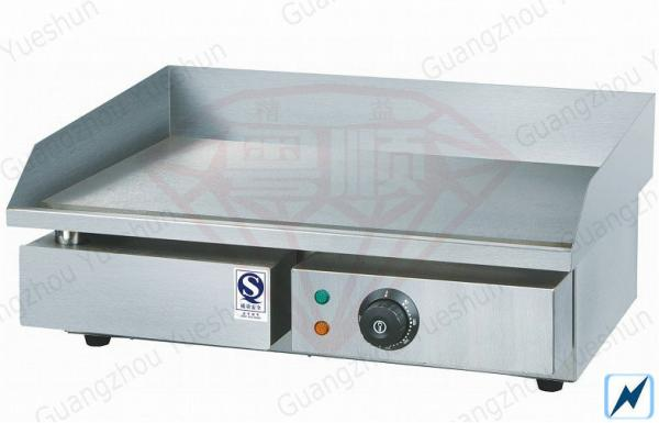 Portable Electric Stove Top Griddle Heavy Duty 550x430x240mm Images