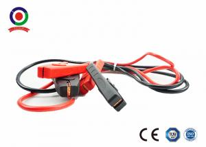 China 12V 300A Jump Leads Booster Cables Long Service Life Good Electrical Conductivity on sale