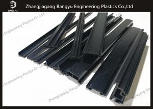 China Multi-cavity PA66 GF25 Polyamide Extrusion Thermal Breaking Strip on sale