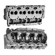 China Cylinder Head 3406b Cat Engine Parts on sale
