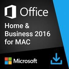 China OEM Microsoft Office For Mac Key Code 2016 Home and Business Easy Installation on sale