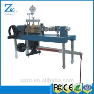 China C012-A Soil Portable soil shear strength direct shearing testing apparatus machine on sale