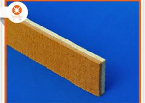 China Industry Fire Retardant High Temperature Felt Non Woven Fabric For Conveyor Belt on sale