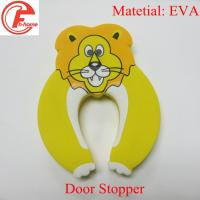 China baby safety door stopper on sale