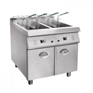 China Gas Floor-type Fryer on sale