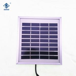 China Tempered Glass Eva Mini Solar Panels 9v 1.5w For Outdoor Storage on sale
